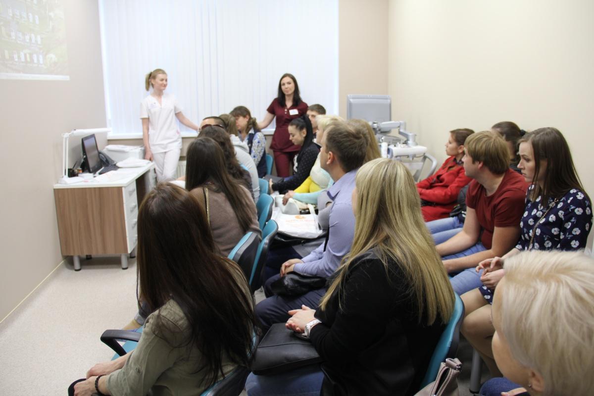Бесплодие, лечение бесплодия в Нижнем Новгороде
