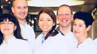 Здоровые зубы – здоровый организм. Мы заботимся о Вас!