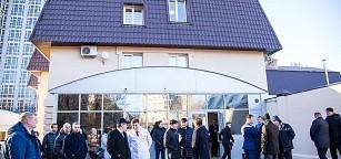 ГК «Мать и дитя» открыла первую клинику в Казани